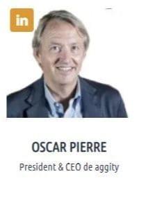 OSCAR PIERRE