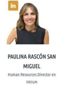 PAULINA RASCÓN SAN MIGUEL