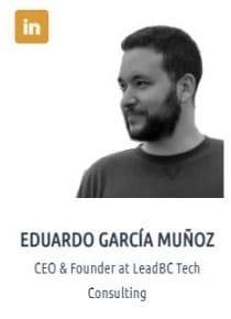 Eduardo García Muñoz