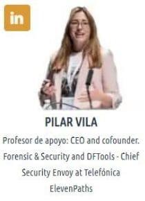 Pilar Vila