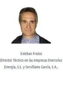 Esteban Frutos