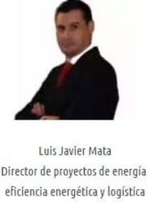 Luis Javier Mata