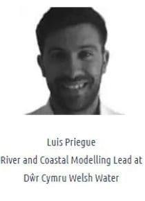 Luis Priegue