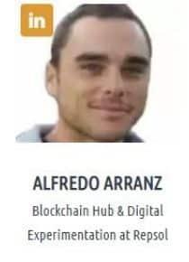 Alfredo Arranz
