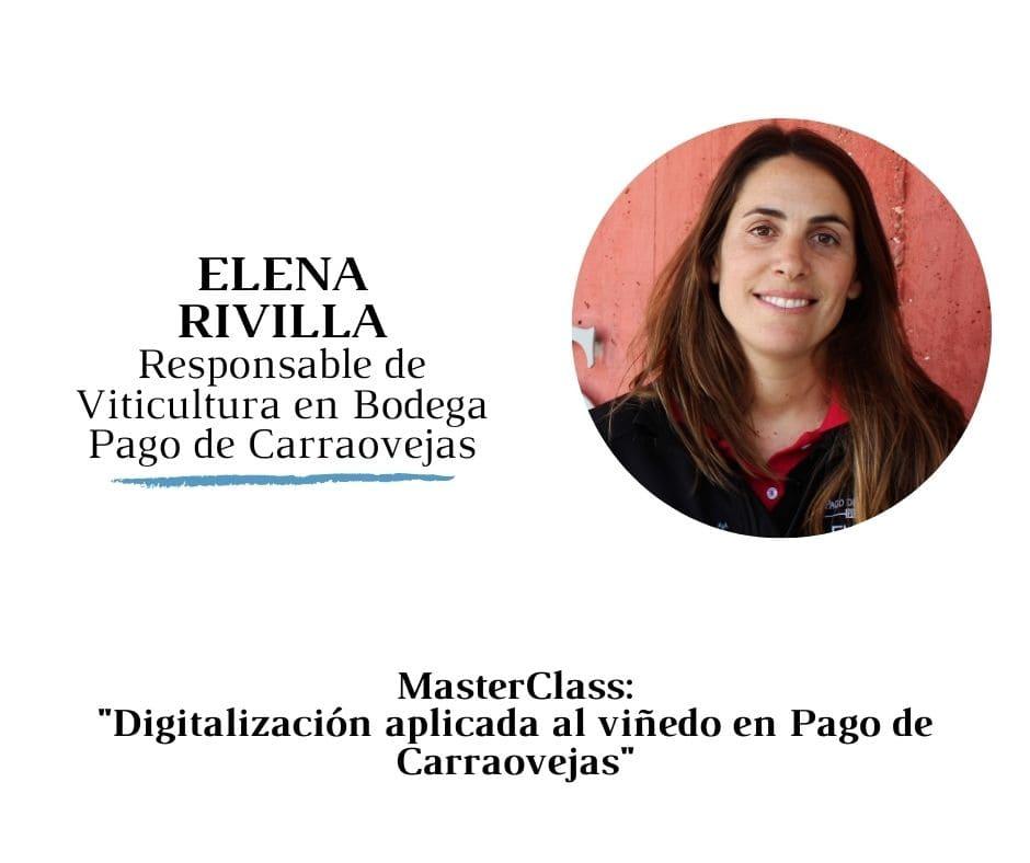Elena Rivilla