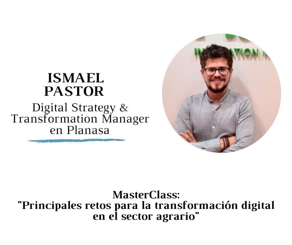 Ismael Pastor