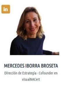 MERCEDES IBORRA BROSETA