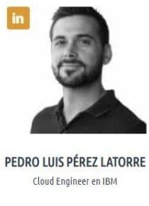 PEDRO LUIS PÉREZ LATORRE