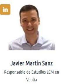 Javier Martín Sanz