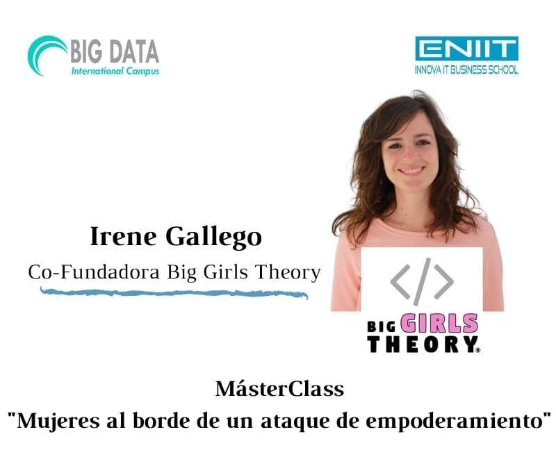 Irene Gallego
